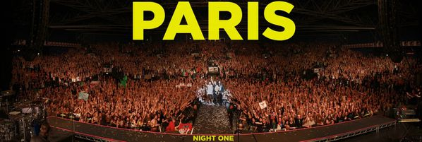 PARIS ONE NIGHT