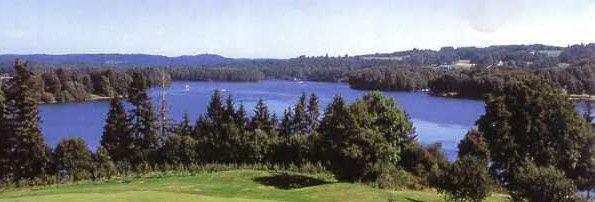 les ch 226 lets du bord du lac le de destination peche