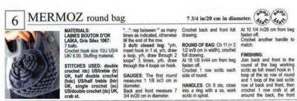 Bag 21. ..