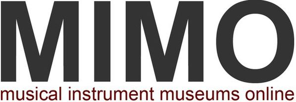 MIMO. Musical Instrument Museums Online.