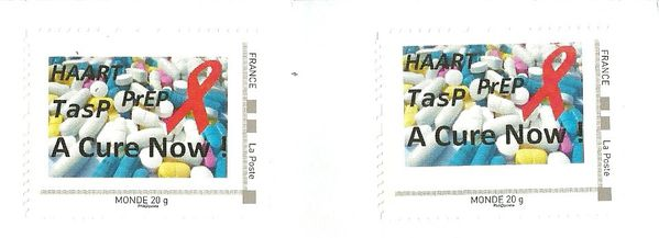 Perso 2013 différent 1 et 2 tirage timbres