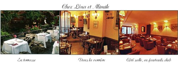Meilleur Blog Restaurant Bon Plan Paris
