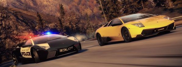 NeedForSpeed Hot-Pursuit