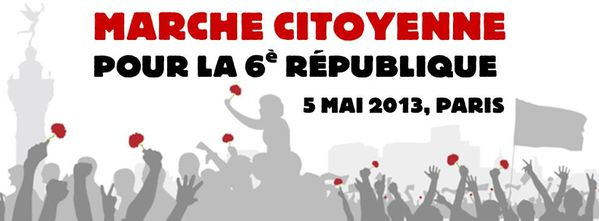 marche citoyenne