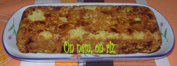 Terrine tofu, thon, poireaux et curry2