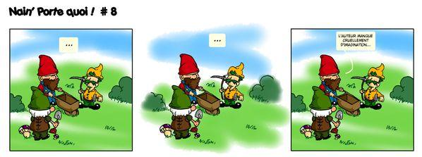 strip 8