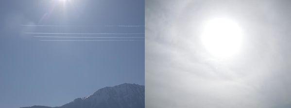 écologie positive solaire avions par 4 aviocirrus