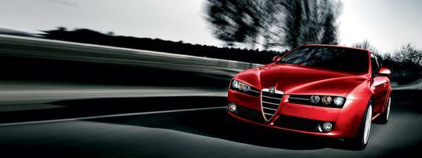 Alfa-Romeo 159 2009