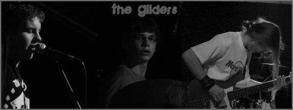THE GLIDERS