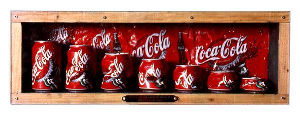 Fall in 7. fond Coca.Color
