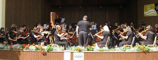 essex youth orchestra ph DR