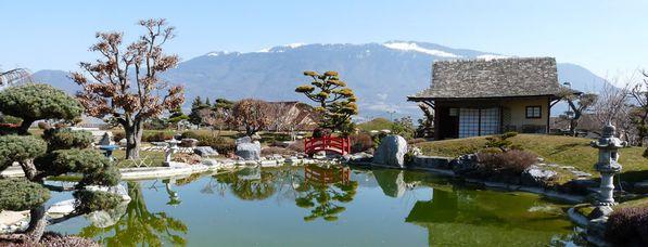 Cr ation jardin zen des photos des photos de fond fond d for Conception jardin brest