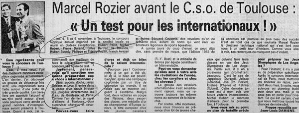 roziers
