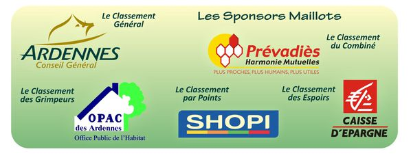 1 Sponsors Maillots