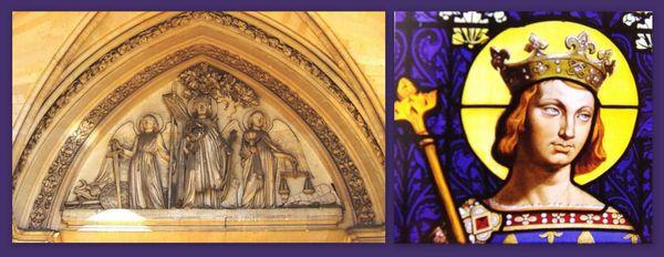 Dreux visite de la Chapelle Royale 23 septembre 2013 Saint-