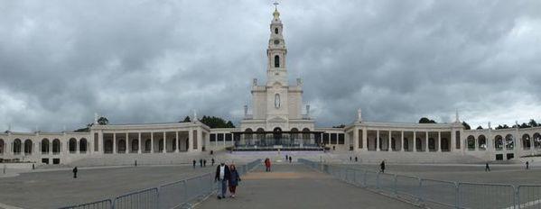 727-Fatima, l'Esplanade