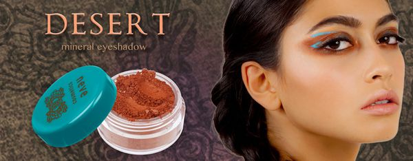 NeveCosmetics-Quetzalcoatl-Collection-Desert-Eyeshadow
