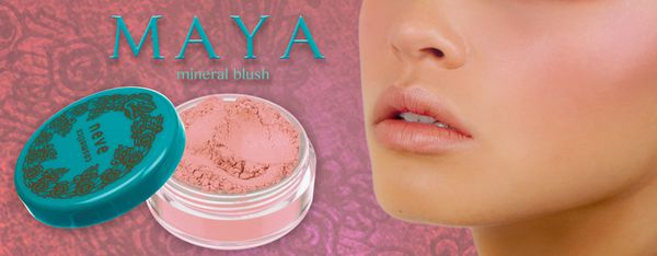 NeveCosmetics-Quetzalcoatl-Collection-Maya-Blush