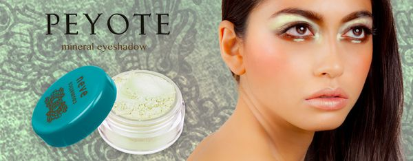 NeveCosmetics-Quetzalcoatl-Collection-Peyote-Eyeshadow