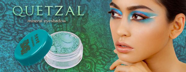 NeveCosmetics-Quetzalcoatl-Collection-Quetzal
