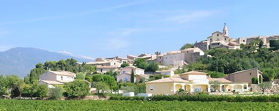 villages crillon