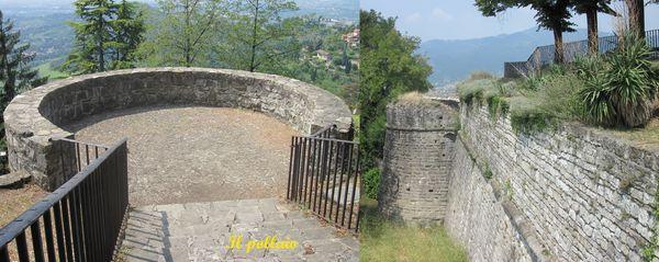Bergamo-la Rocca 2