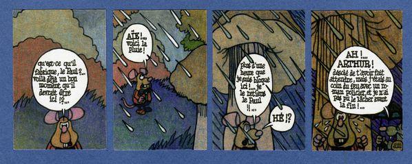 Arthur strip 2