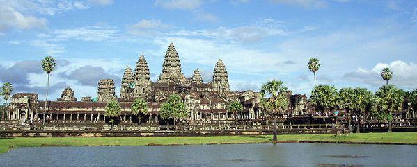 AngkorCamboya