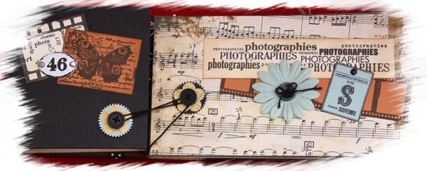 PHOTOGRAPHIES - CATHY - 1