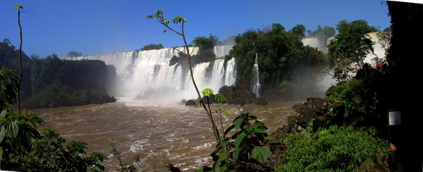 Bresil Iguazu Pano 11