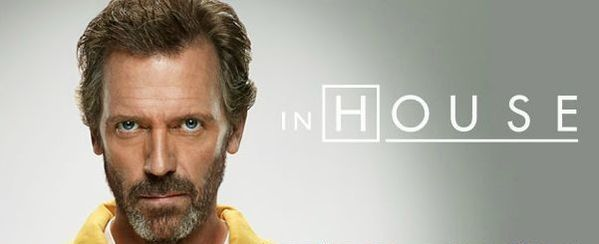 dr house streaming saison 8