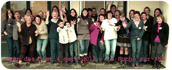CROP 3-4 mars photo de groupe