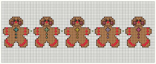 GINGERBREADMAN blocks