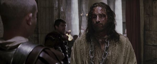 the passion of the christ jesus and pilate passion121