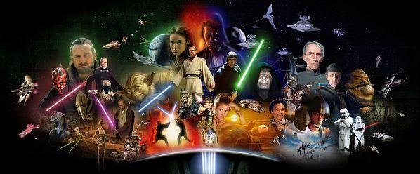 Star Wars Série TV 02