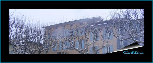 façades place montfort