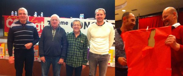 2014-photo-congrès de l'UL-secrétaires