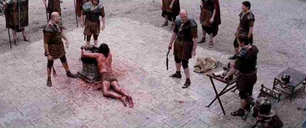 THE PASSION OF THE CHRIST-26