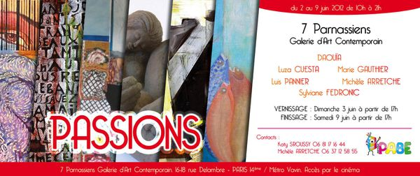 PABE ExpoPassion Flyers-1