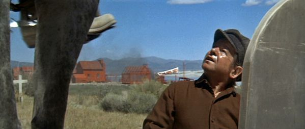 HIGH PLAINS DRIFTER (2)