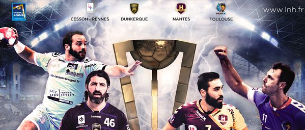 Phase finale de la coupe de la ligue 2015 le blog du hbc - Billets finale coupe de la ligue 2015 ...