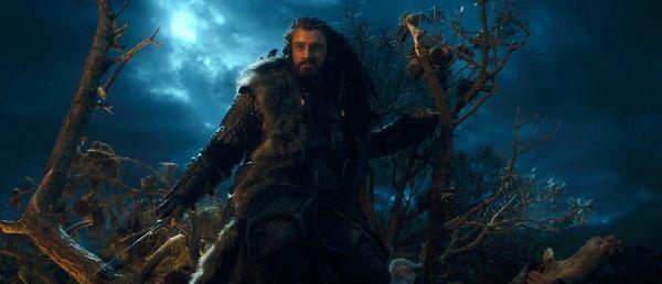 le hobbit 7