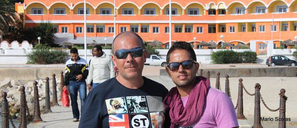 Yassine - Tunisie 2011 5059