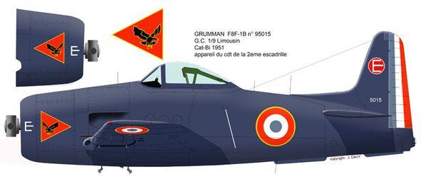 F8F1 95015 GC1-9