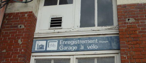 Cambrai la ville vue de la gare 2 regard cambr sien for Garage lefebvre cambrai