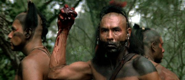 LAST MOHICANS (3)