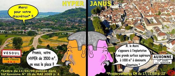 Hyper Janus