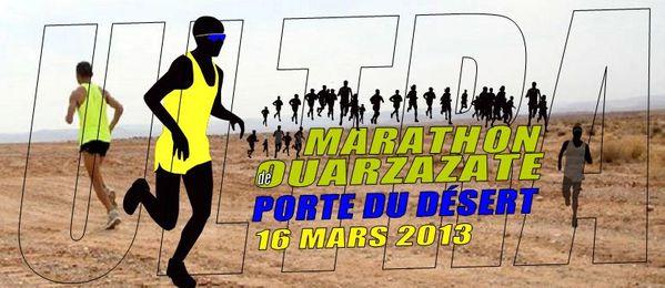 Marathon de Ouarzazate