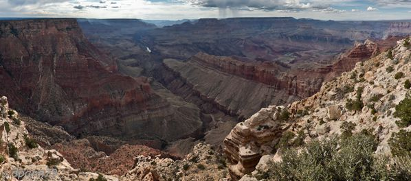 Grand Canyon (6 sur 17)