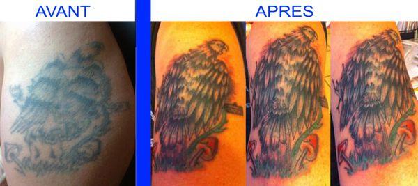 tattoo daniel
